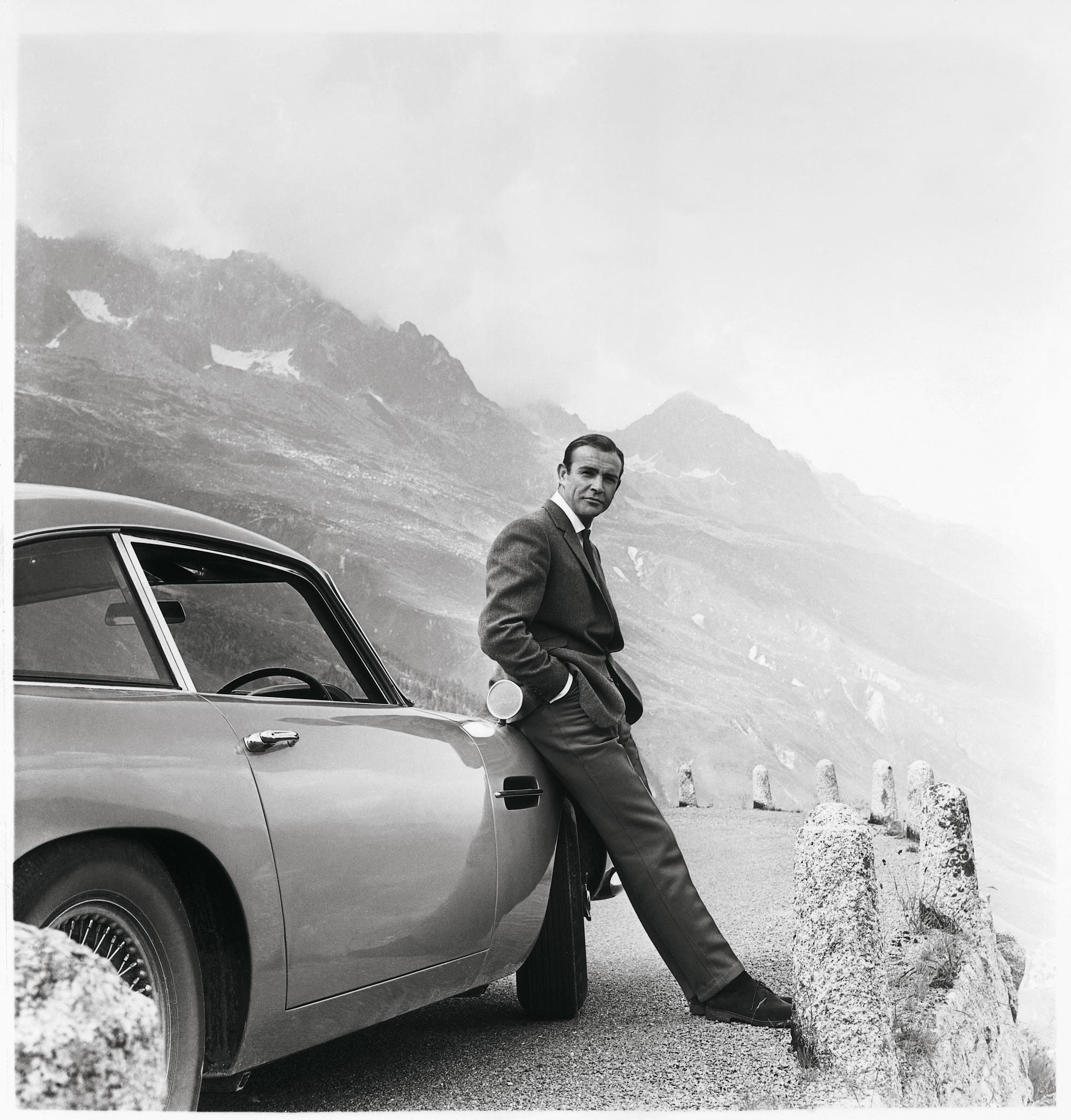 Goldfinger DB5 Contunation_ (1) 2