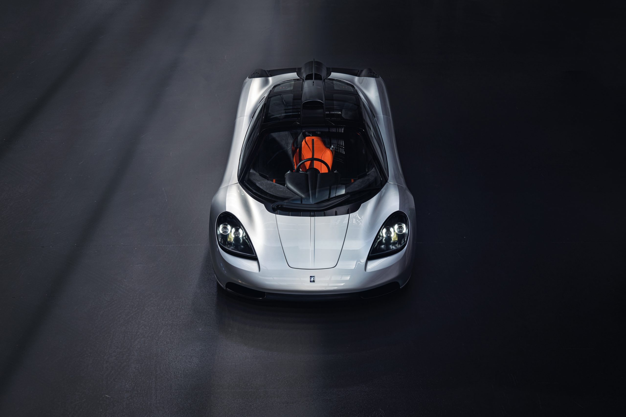 Gordon Murray Automotive – The T.50